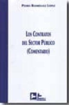 Cdaea.es Contratos Del Sector Publico Image