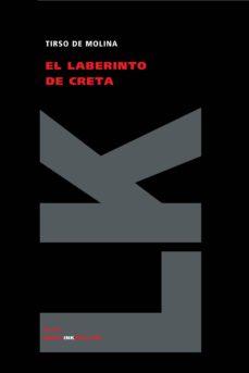 Titantitan.mx El Laberinto De Creta Image