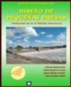 Descargar DISEÑO DE PEQUEÑAS PRESAS (TRADUCCION DE LA 3ª EDICION AMERICANA - BUREAU OF RECLAMATION gratis pdf - leer online