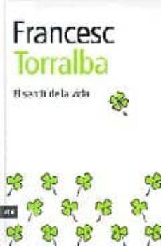 el sentit de la vida-francesc torralba-9788496767492