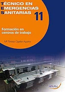 Curiouscongress.es Formacion En Centros De Trabajo: Tecnico En Emergencias Sanitaria S (11) Image