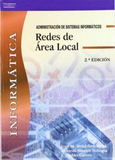 redes de area local-jose manuel huidobro moya-9788497324892