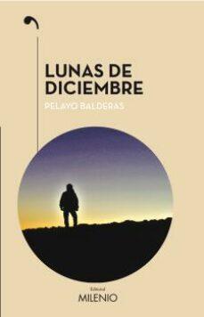 Libro de descarga de google LUNAS DE DICIEMBRE 9788497438292 de PELAYO BALDERAS iBook