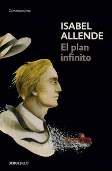 Mejores libros descarga pdf EL PLAN INFINITO ePub de ISABEL ALLENDE (Literatura española) 9788497593892