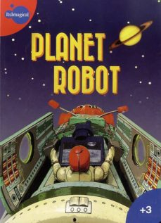 Bressoamisuradi.it Planet Robot (+3) (Pegatinas) Image