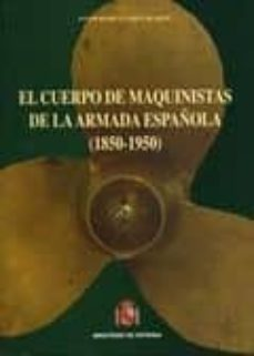 Eldeportedealbacete.es El Cuerpo De Maquinistas De La Armada Española (1850-1950) Image