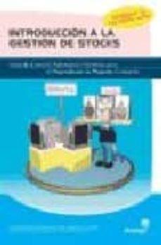 Srazceskychbohemu.cz Introduccion A La Gestion De Stocks: Guia De Control, Valoracion Y Gestion Para El Dependiente De Pequeño Comercio Image