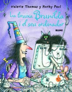 Titantitan.mx La Bruixa Brunila I El Seu Ordinador Image