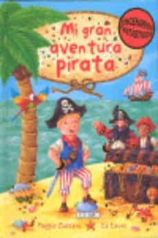 Permacultivo.es Mi Gran Aventura Pirata (Escenarios Fantasticos) Image