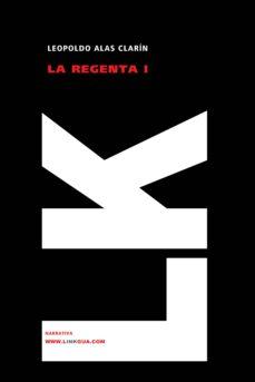 Yumara.it La Regenta I Image