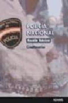 Srazceskychbohemu.cz Cuestionarios De La Escala Básica De La Policía Nacional Image