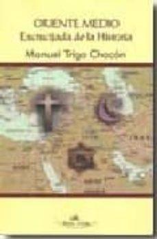 Cdaea.es Oriente Medio: Encrucijada De La Historia Image