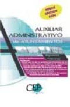 Upgrade6a.es Auxiliar Administrativo De Ayuntamientos: Supuestos Practicos Image