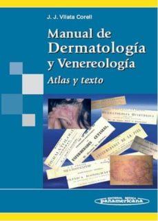 Permacultivo.es Manual De Dermatologia Y Venereologia: Atlas Y Texto Image