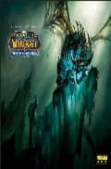 Viamistica.es El Arte Cinematico De World Of Warcraft: Wrath Of The Lich King Image