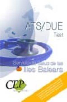 Curiouscongress.es Test Oposiciones Ats/due Servicio De Salud De Las Illes Balears Image