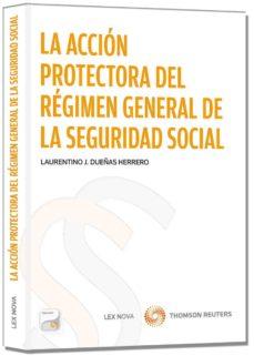 Inmaswan.es La Acción Protectora Del Régimen General De La Seguridad Social Image