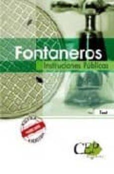 Chapultepecuno.mx Fontaneros Instituciones Publicas. Test Image
