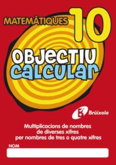 Cdaea.es Objectiu Calcular, 10 Image