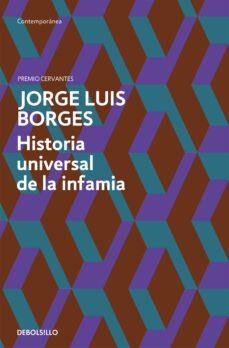 Followusmedia.es Historia Universal De La Infamia Image