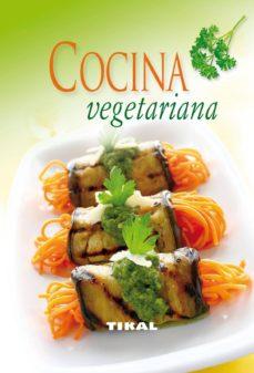Geekmag.es Cocina Vegetariana: Cocina Facil Image