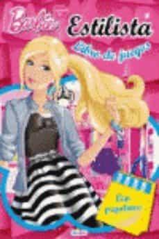 Lofficielhommes.es Barbie Aprende Jugando Estilista Image