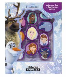 Chapultepecuno.mx Frozen 2. Historias Animadas Image