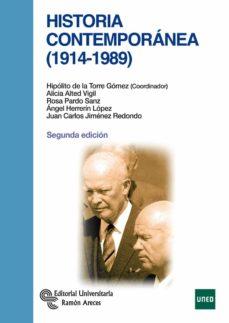 Cronouno.es Historia Contemporánea (1914 -1989) (2ª Ed.) Image