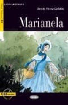 Geekmag.es Marianela. Libro + Cd Image