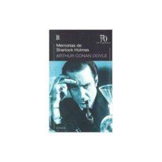 Descargar libro gratis para móvil MEMORIAS DE SHERLOCK HOLMES (Spanish Edition) de ARTHUR CONAN DOYLE PDF
