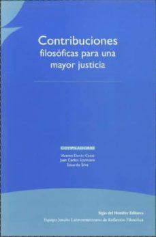 Enmarchaporlobasico.es Contribuciones Filosoficas Para Una Mayor Justicia Image