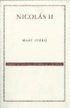nicolas ii-marc ferro-9789681676292