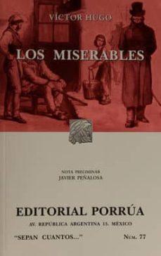 Emprende2020.es Los Miserables Image