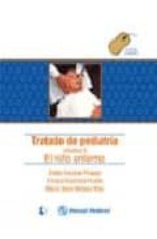Buenos libros electrónicos de descarga gratuita TRATADO DE PEDIATRIA II: EL NIÑO ENFERMO de  9789707291492