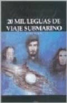 Titantitan.mx 20 Mil Leguas De Viaje Submarino Image