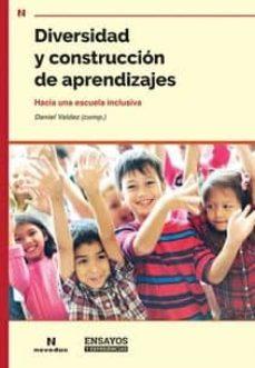Inciertagloria.es Diversidad Y Construcción De Aprendizajes. Hacia Una Escuela Inclusiva. Image