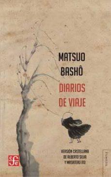 Descargar libros de Android gratis DIARIOS DE VIAJE de MATSUO BASHO MOBI DJVU PDF