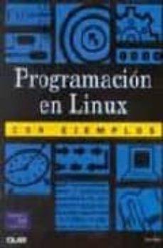 Bressoamisuradi.it Programacion En Linux: Con Ejemplos Image