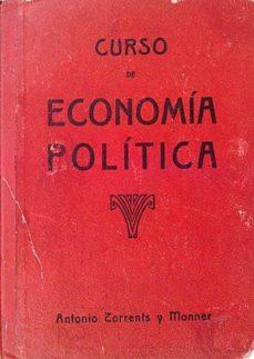 Iguanabus.es Curso De Economía Política Image