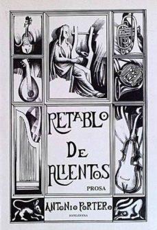 Titantitan.mx Retablo De Alientos Image