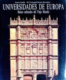 Permacultivo.es Universidades De Europa Image