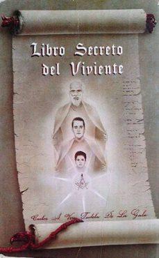 Encuentroelemadrid.es Libro Secreto Del Viviente Image