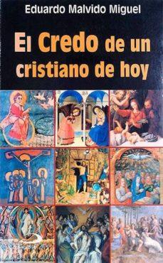 Bressoamisuradi.it El Credo De Un Cristiano De Hoy Image