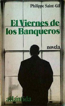 Followusmedia.es El Viernes De Los Banqueros Image