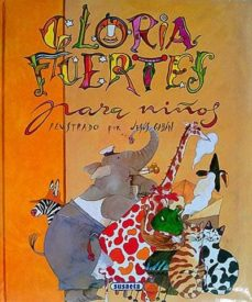 Geekmag.es Gloria Fuertes Para Niños Image