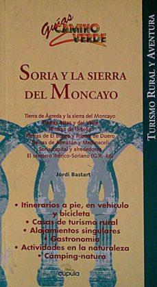 Elmonolitodigital.es Soria Y La Sierra Del Moncayo Image