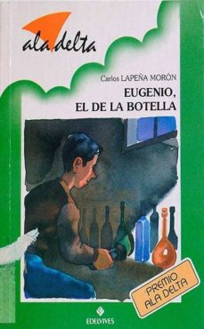 Inmaswan.es Eugenio, El De La Botella Image