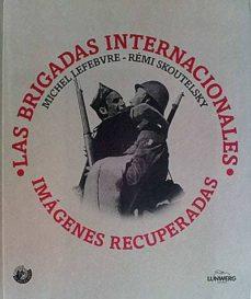 Viamistica.es Las Brigadas Internacionales Image
