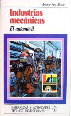 Encuentroelemadrid.es Industrias Mecánicas. El Automóvil Image