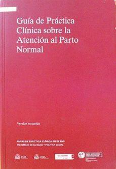 Valentifaineros20015.es Guía De Práctica Clínica Sobre La Atención Al Parto Normal Image